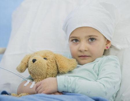 Детская онкология_лечение